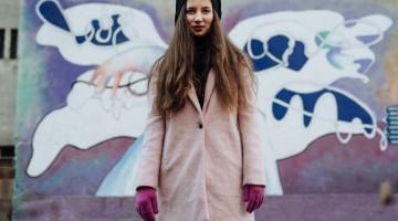 Lavinia Crețu - artist vizual și profesor