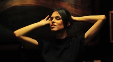 PORTRET DE ARTIST: Ana Ularu