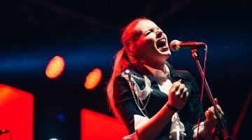 Despre voce și voci, cu Viva Vox choir din Belgrad