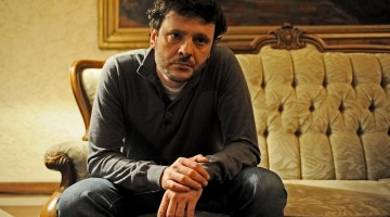 INTERVIU: Bogdan Dumitrache